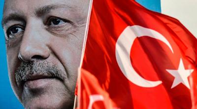 أردوغان يقر بالهزيمة ويهنئ إمام أوغلو ، من يفوز في اسطنبول ، يفوز في تركيا