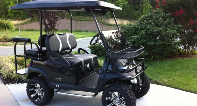 Golf Carts for Sale for the Best Carts with Cheaper Prices ...