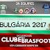 PATCH BRASFOOT: Bulgária / Parva e Vtora Liga