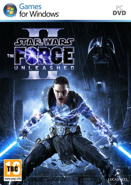 Game Star Wars: The Force Unleashed II PC RePack ...