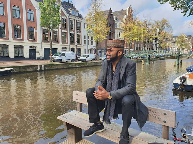 Banky W Announces Plan To Release A New Album In 2020