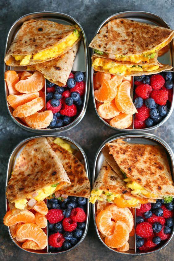 HAM, EGG AND CHEESE BREAKFAST QUESADILLAS #recipes #healthybreakfast #breakfastrecipes #healthybreakfastrecipes #food #foodporn #healthy #yummy #instafood #foodie #delicious #dinner #breakfast #dessert #lunch #vegan #cake #eatclean #homemade #diet #healthyfood #cleaneating #foodstagram