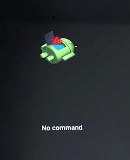 Recovery Screen   Screenshot