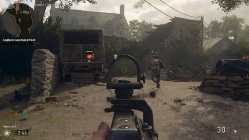 Free call of duty wwll ww2 download full For PC