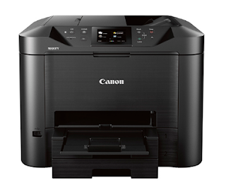 Canon MAXIFY MB5420 Driver for windows and mac os x