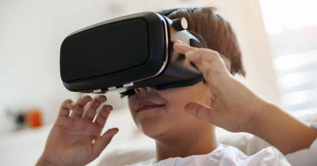 psicologos zaragoza ansiedad fobias realidad virtual