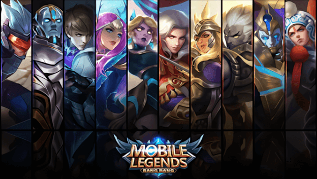 Daftar Nama Hero Baru Mobile Legends Lengkap Dan Makin Seru