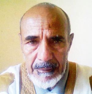 """شيخ موريتاني :  العرب الحاضرين ل """" صفقة القرن """" هم أصحاب الفيل.../ محمد ولد البار"""