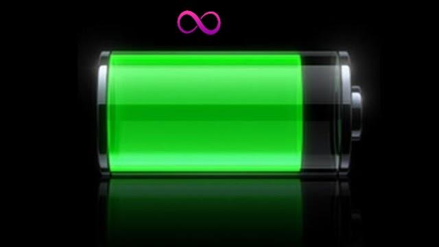 Teoride hiç bitmeyen batarya yapılabilir