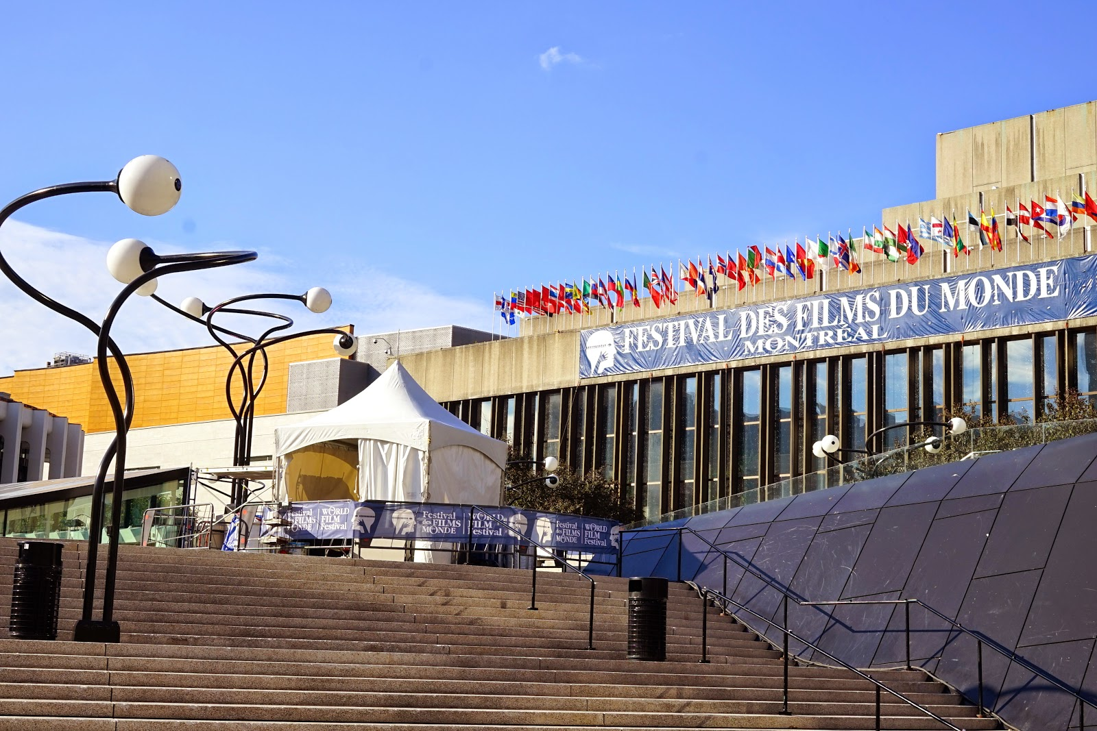 festival des films du monde