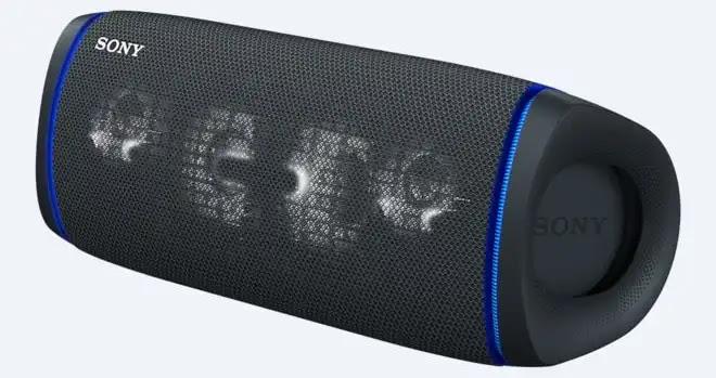 Sony XB43 EXTRA BASS™ Portable BLUETOOTH® Speaker