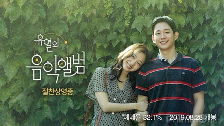 Tune In For Love (2019) WEBDL Subtitle Indonesia