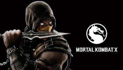 Gratis Mortal Kombat X Apk Pertarungan Mati-matian