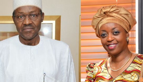 "SSS says man who ""laundered"" Billions for Diezani working for Buhari Government"