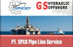 SPCO Pipe Line Services