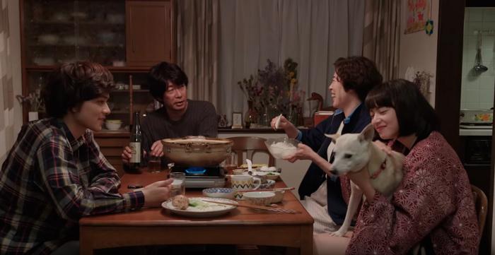 Sakura film - Hitoshi Yazaki