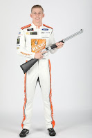 Henry Repeating Arms Returns to Racing for Darlington Throwback Weekend