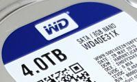 WD Blue SSHD 4tb