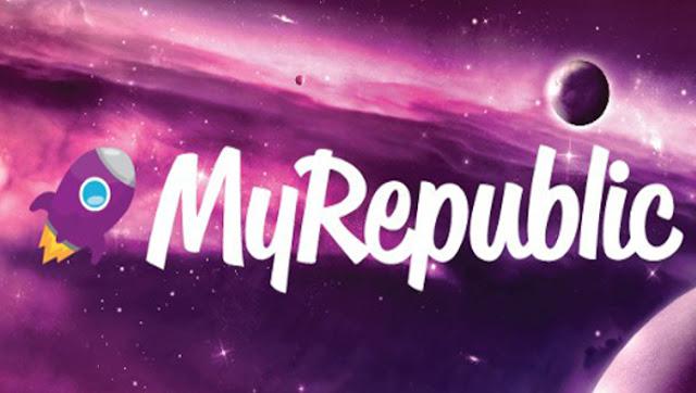 Saluran TV di MyRepublic
