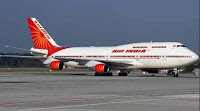 Air India Recruitment - Executive vacancies - Last Date: 23rd Nov 2020