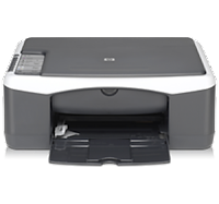 HP Deskjet F2110 Driver Windows, Mac, Linux