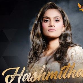 Lirik Lagu  Hashmitha - Takkan Kembali