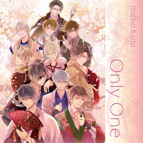 [Single] 藤田麻衣子 – Only One (2016.06.22/MP3/RAR)