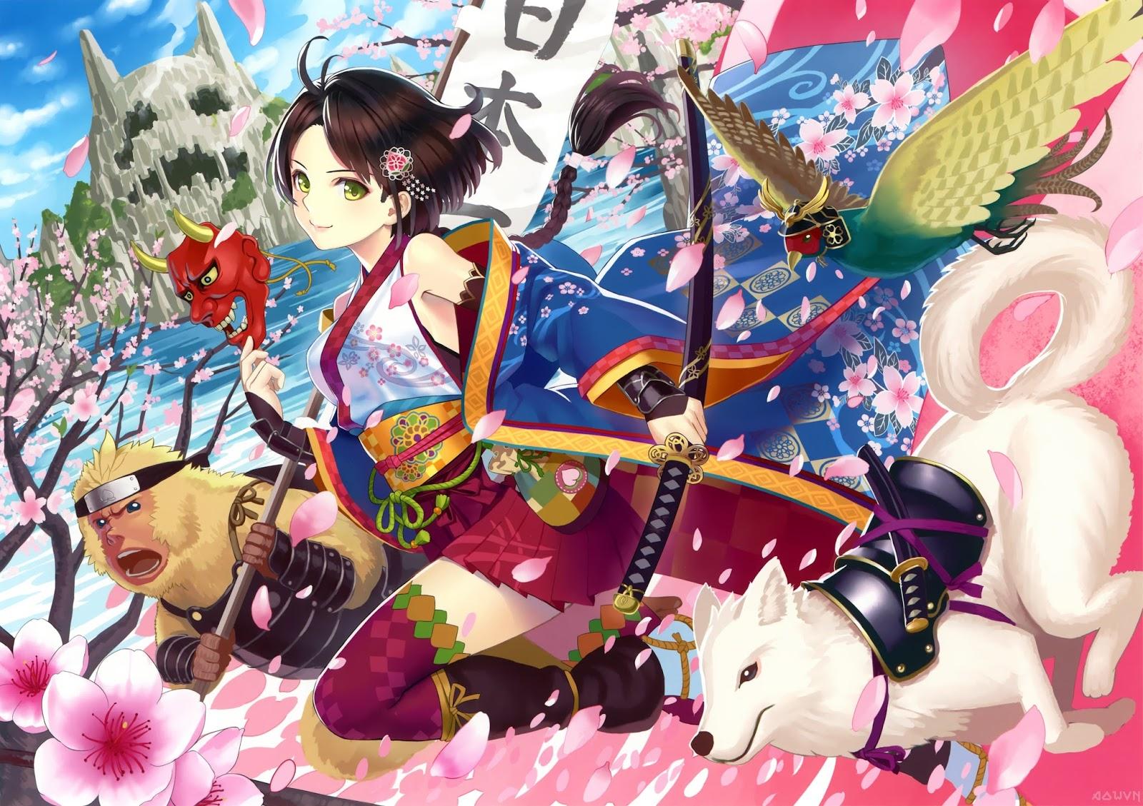 102 AowVN.org m - [ Hình Nền ] Anime cho điện thoại cực đẹp , cực độc | Wallpaper