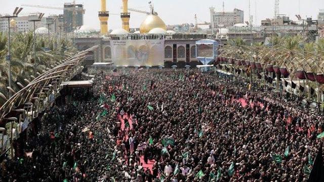 Gejolak Islam Sunni-Syiah Bertambah Parah: Koalisi Arab Tembak Jatuh Rudal Balistik Houthi
