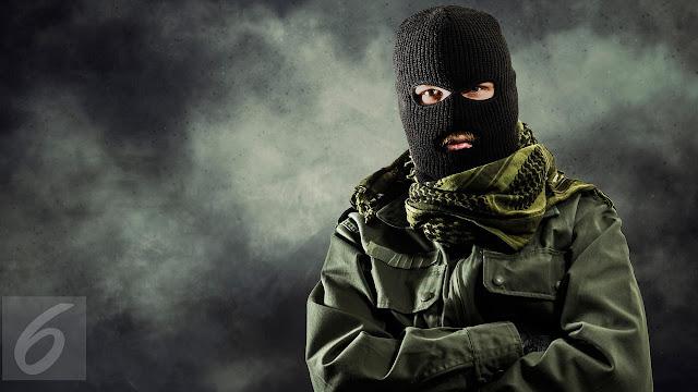Densus 77 Antiteror Akhirnya Menangkap 5 Orang Yang Diduga Teroris Organisasi Terlalrang JI