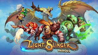 LightSlinger Heroes: Puzzle RPG_fitmods.com
