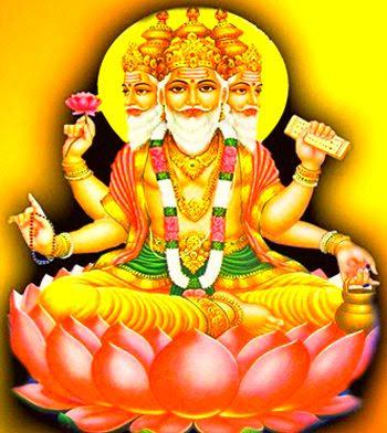 Shree Brahma Stuti Panchakam