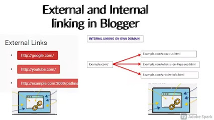 internal-link-and-external-link-in-blogger