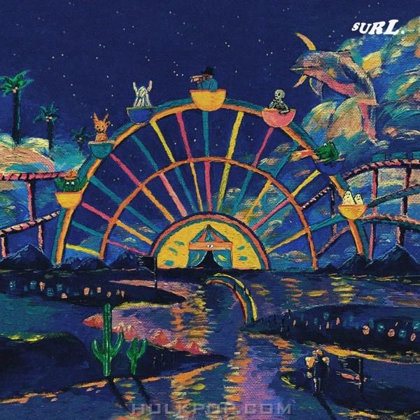 SURL – Ferris Wheel – Single