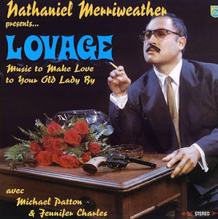 lovage jennifer charles music to make love