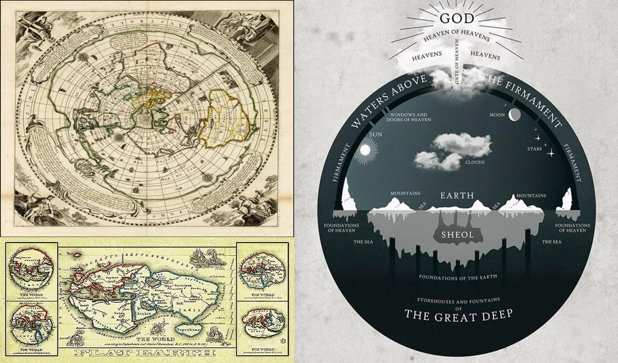 Sun Gods Zodiac Biblical Allegory Meditation Emerald Tablets: God ...