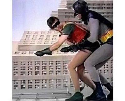 Robin Is Gay 41