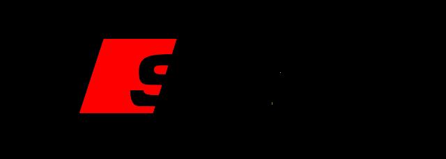 Audi S line Logo