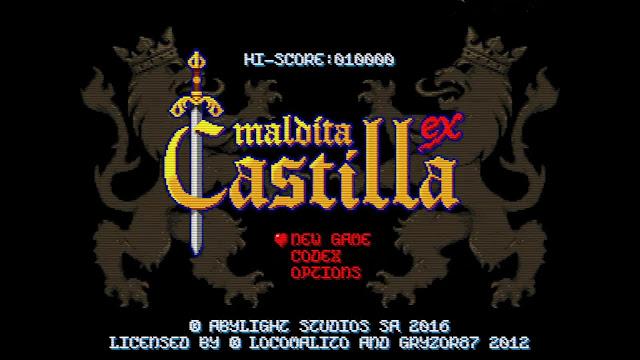 A espadazo limpio también en Steam. Disponible hoy la versión EX de Maldita Castilla