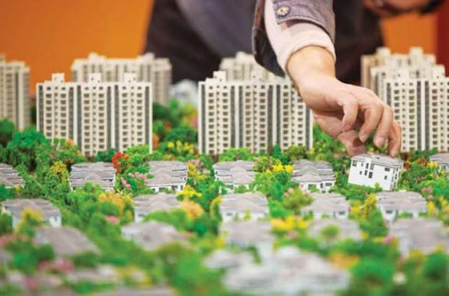 Thị trường căn hộ chung cư tại Hà Nội