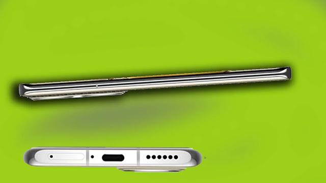 صور هاتف Huawei P50 Pro