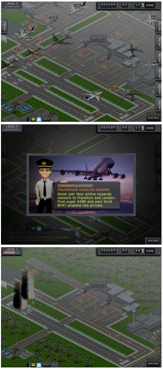 Download The Terminal 1 V1.1.0 Lots of Money