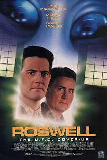 Roswell Movie Poster