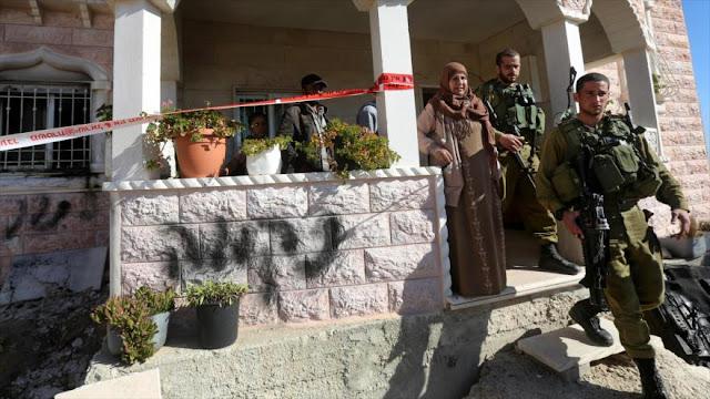Informe: Israel planta cámaras de espionaje en casas palestinas