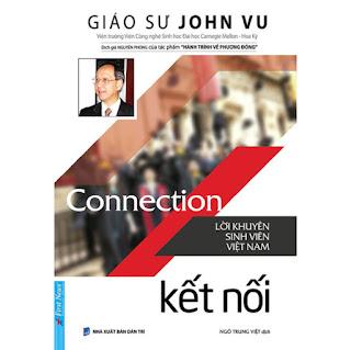 Kết nối - Lời Khuyên sinh viên Việt Nam (Tái bản 2021) ebook PDF-EPUB-AWZ3-PRC-MOBI
