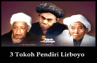 41 Nasehat Pendiri Pondok Pesantren Lirboyo