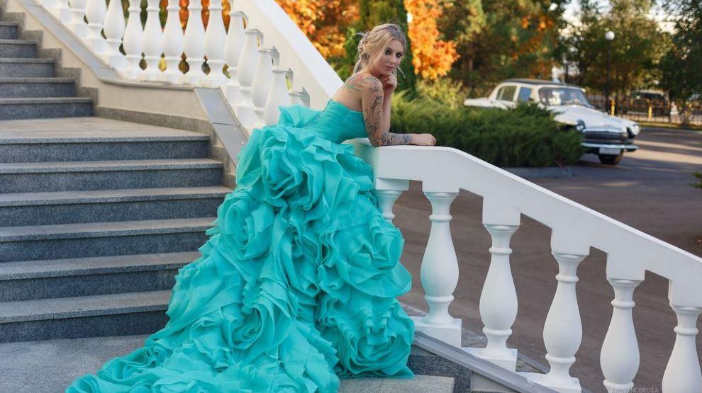 ProvenceRosa Model GlamourCams