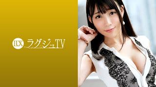 259LUXU-1059 Luxury TV 1039 Ho Oka 27 years old news caster