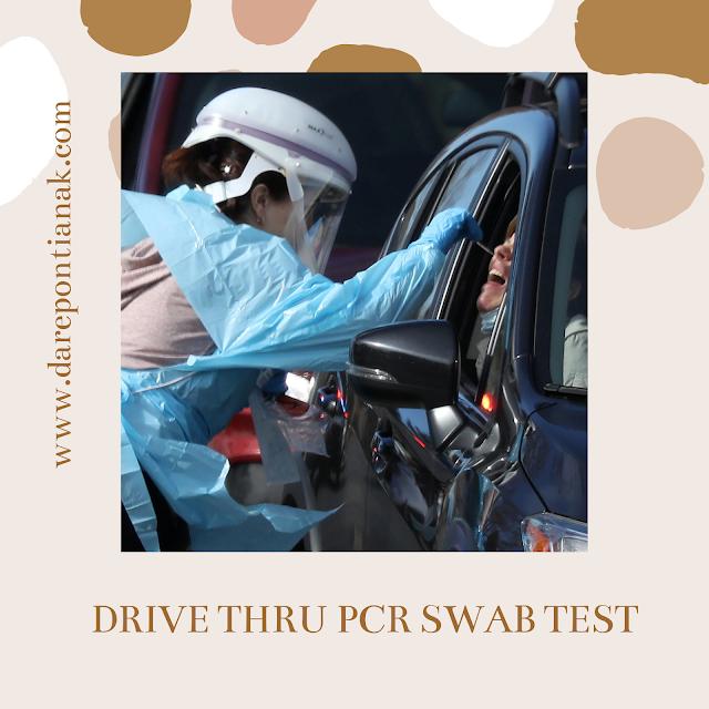 New Normal Serta Perbedaan Antara Rapid Test dan PCR Swab Test