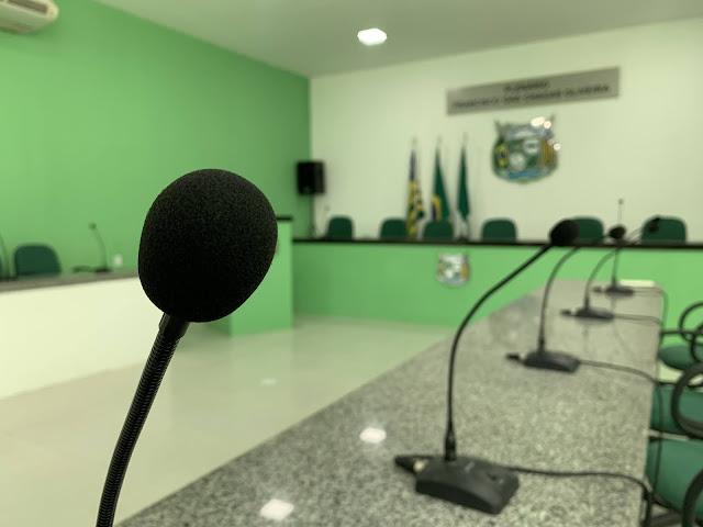 Vereadores de Campo Maior instauram CPI dos precatórios do Fundef